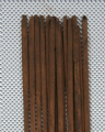 Agarwood & Vanilla Incense Sticks - 250 Grams Bundle Saver